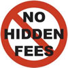 No-hidden-fees-selling-your-car